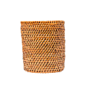 Rattan Multi-Functional Organizer Cup image