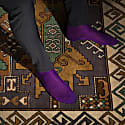 Purple Rain - Luxury Socks image