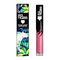 Natural & Vegan Matte Liquid Lipstick 792 Pink - Escape The Ordinary image