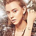Skylar Gold Bracelet image