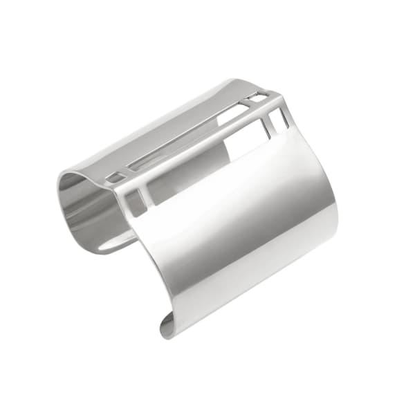 Issa Silver Cuff