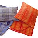 Grandes Rocques Throw image