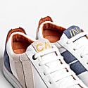 Mismatched Sneakers Blue Cosmo image