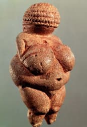Willendorf Nude