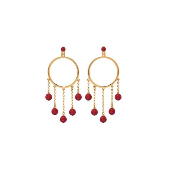 ESHVI Eshvi Pair Earrings