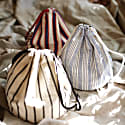 Lulu Handwoven Pouch Bag Aria image