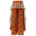 Rocketman Trousers Polka Dot Orange image