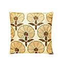 Suzani Soho Silk Embroidered Heritage Style Cushion image