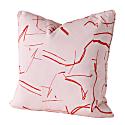 No 2 Pink Cushion image