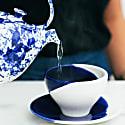 Tea Set For Two - Sea Blue   Pool image