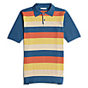Far Afield Leroy Short Sleeve Polo image
