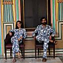 Men's Amala Raja In Organic Cotton image