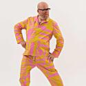 Paradox Wasabi Organic Cotton Pyjama Suit image