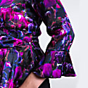 Reversible Emily Wrap Top image