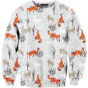 What Does The Fox Say Sweater image