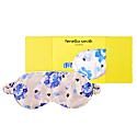 Boxed Bee And Hydrangea Eye Mask image