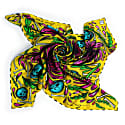 Envy Large Silk Scarf image