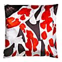 Koi I Large Velvet Floor Cushion Cover Style One image