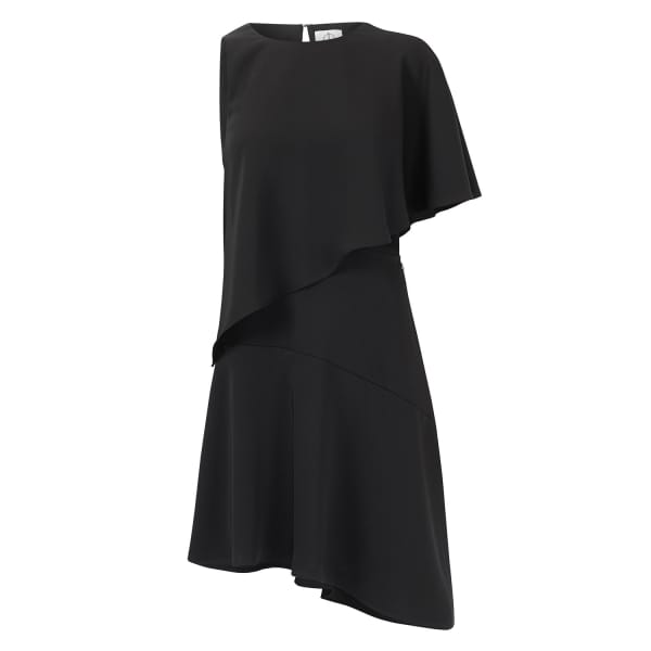 OUTLINE The Thornton Dress