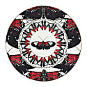 Red Postman Butterfly Placemat image