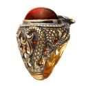 Dragon Year Ring image