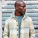 Wool Blanket Shirt Rex image