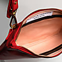 Companion Max Crossbody Clutch In Red image