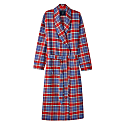 Men's Thorncliffe Brushed Cotton Dressing Gown image