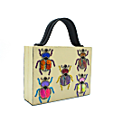 White Rainbow Beetle image