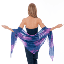 And God Created Woman Scarf image