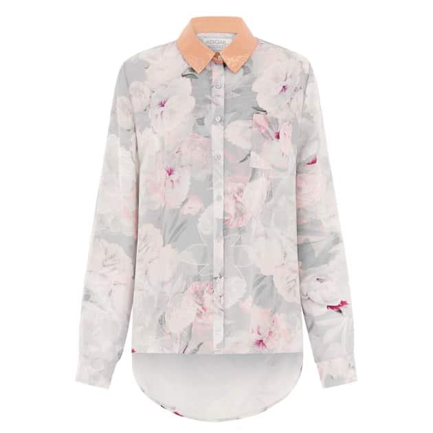 d7bb9142149eda Women s Designer Silk T-shirts   Tops