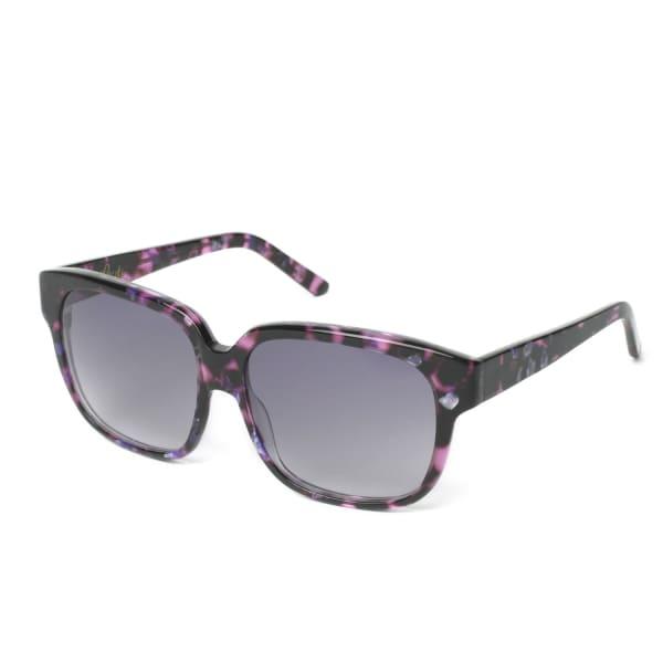 HEIDI LONDON Oversized Square Sunglasses