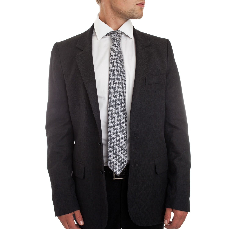 Herringbone Tie image