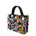 Candy Kitsch Briefcase Bag image