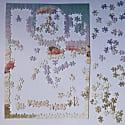 Sunbeds Jigsaw Puzzle 500 Pieces image
