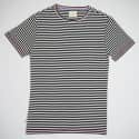 White Stripe T-Shirt image