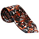 The Prism Tie Rust image