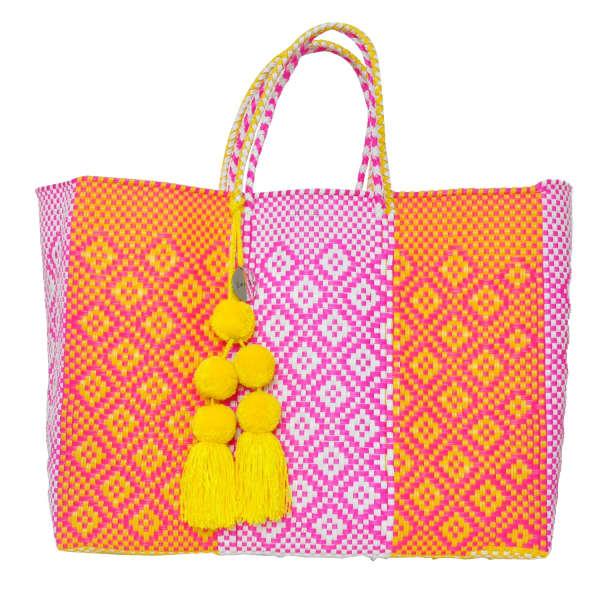 SOI 55 Lolita Beach Bag / Dolce
