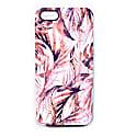 Pastel Paradise Palms Phone Case  image