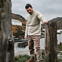 Trawlerman Roll Neck Airedale image