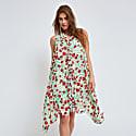 Poppy Slip-On Dress image