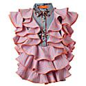 Manooshby Shirt Candy Stripe image