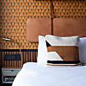 Convergent Cushion Mostaza image