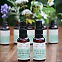 Relax & Sleep Pillow Spray & Bedtime Oil With Lavender & Vetivert Gift Set image