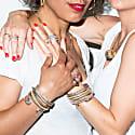 Silver Spring Bracelet image