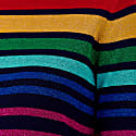 Rowena Ombre Spectrum Sweater image