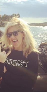 Ellie Goulding Popseecul