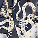 Messenger Twilight Silk Scarf image