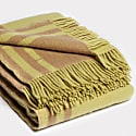 Cardinalis New Zealand Wool Blanket Green Edition image