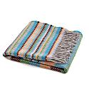 Jackson baby blanket image